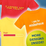 Kids/Childrens's T-Shirts