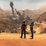 Star Trek Online - Story driven episodes