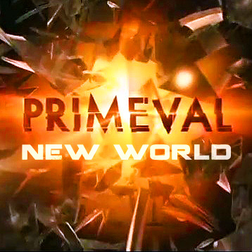 The Canadians Order Primeval Spin Off – Primeval: New World