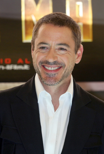 Robert Downey Jr – Iron Man – 2.4%