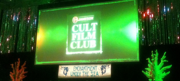 Jameson Cult Film Club - Back To The Future - Birmingham