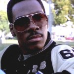 Eddie Murphy as Axel Foley