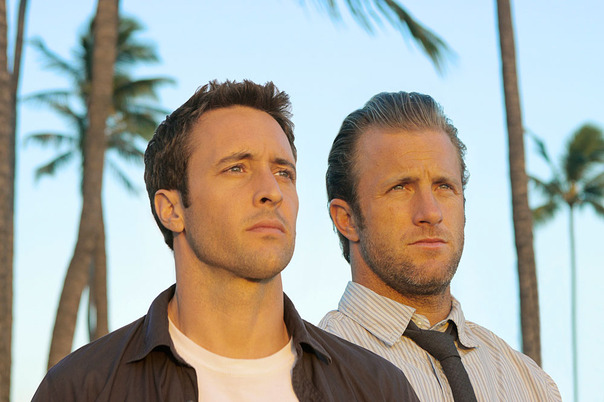 Hawaii Five O Deutsch