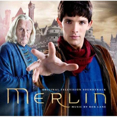 Merlin 2008 movie
