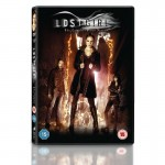 LOST GIRL: Season 1 on DVD