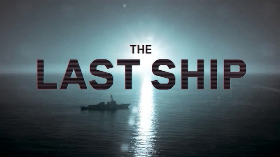The Last Ship saison 1 en français