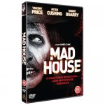 Madhouse (out on DVD 27/05/13)