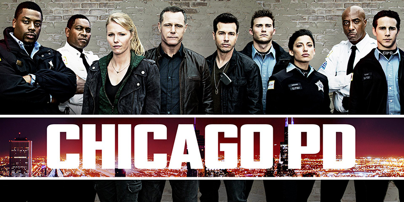 Who is dating on chicago pd