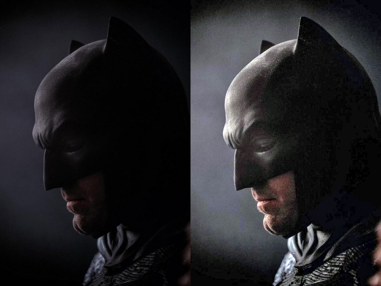 ben affleck as batman Will ben affleck return to warner bros' dc extended universe as batman or is he done with the caped crusader read his recent comments right here.