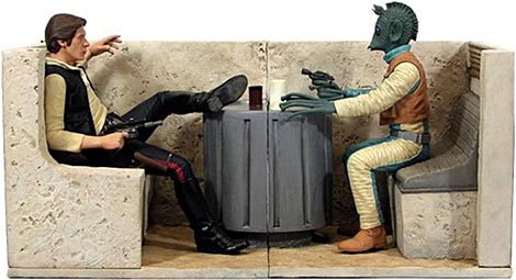 mos eisley bookends